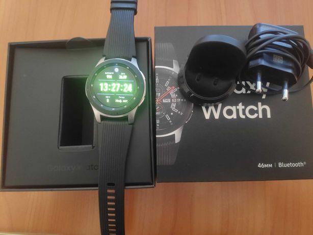 Смарт-часы Samsung Galaxy Watch (46mm) 2020