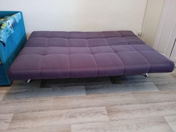 Срочно продам диван-кровать!