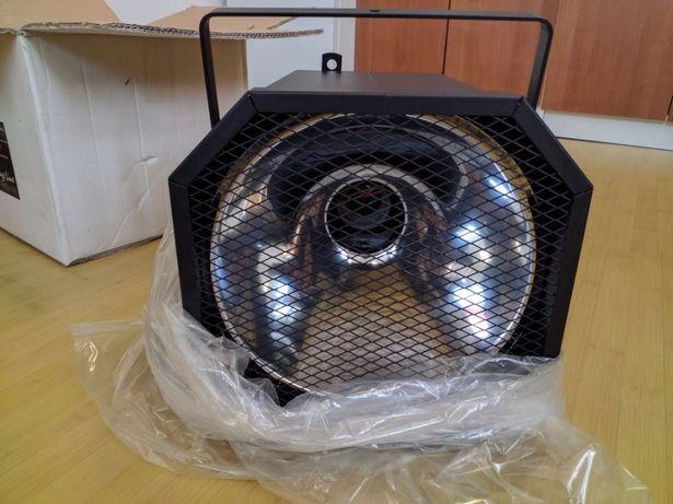 Spotlight de club cu lumina ultravioleta Stageline UVBG-400