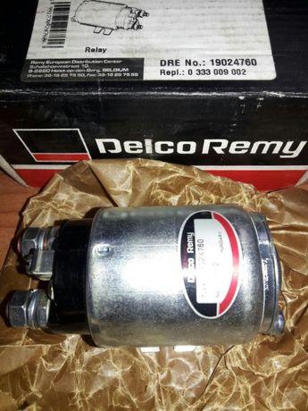 Solenoid 24 V Delco Remy