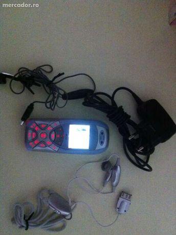 telefon siemens mc60  este si pentru car kit