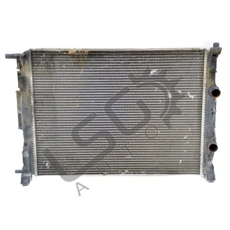 Воден радиатор Renault Scenic II RM080421N-79