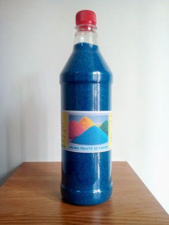 Zahar colorat aromatizat. Aroma Fructe de padure.