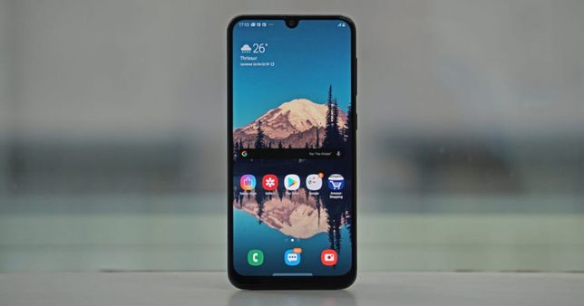 Samsung a 30 s.. 64 GB memorie, 4 GB ram