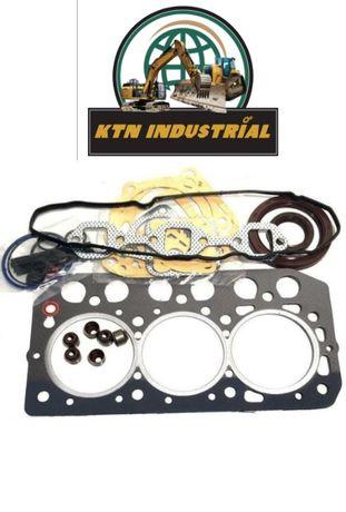Garnituri motor Caterpillar, CAT 428C, 428D,428E, 428F
