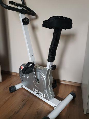 Bicicleta fitness