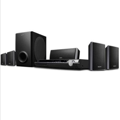 Sony dav-dv30 5+1