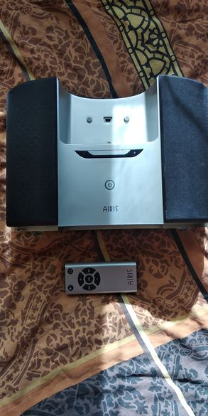 Аудио система за телефон