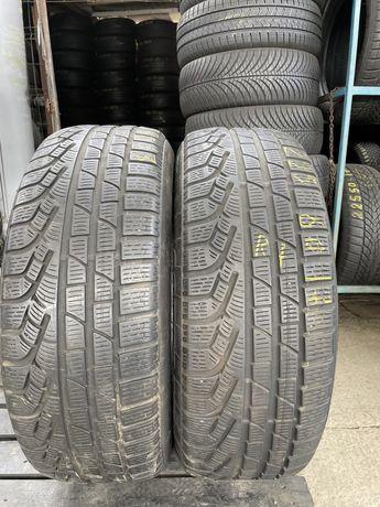 2 Anvelope Iarna 225/60/17 Pirelli Runflat