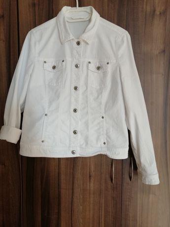Дънково дамско яке