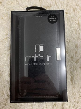Husa Mobiskin Iphone 11 pro max