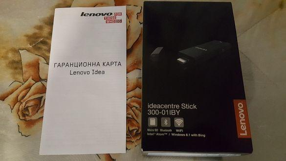 Бартер PC Lenovo IdeaCentre Stick 300