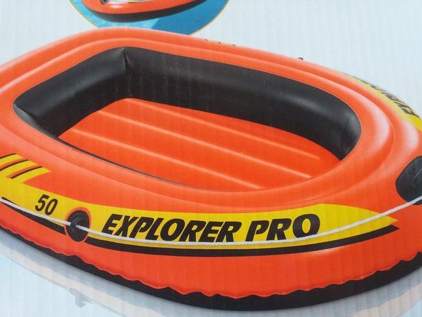Barcă gonflabila Explorer noua, in cutie