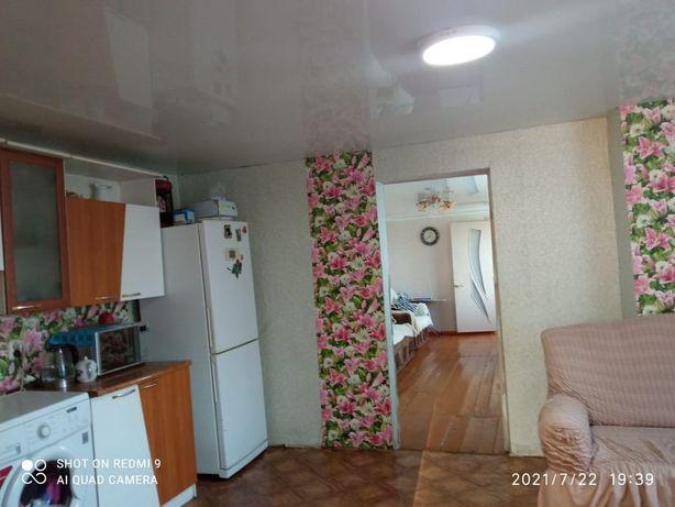 Продам дом с центральным отоплением