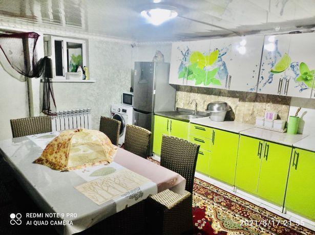 Продам дом карасайскии район ст чемалган конаева 46