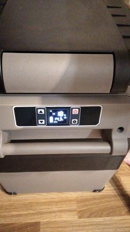 Lada frigorifica 55litri , 12 v , 24v 220v compresor