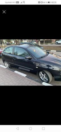 Vând mașină Seat ibiza