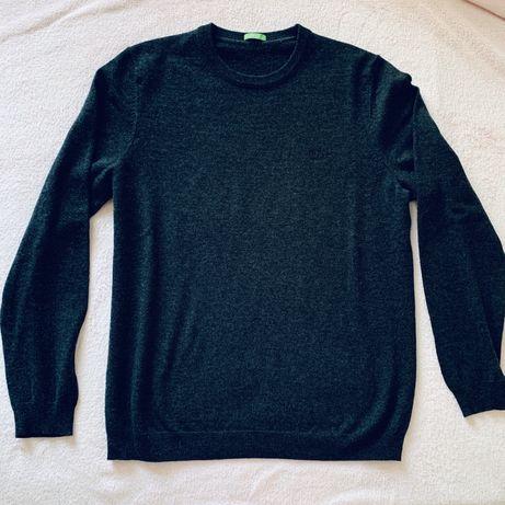 НАМАЛЕН 80лв. Пуловер Hugo Boss