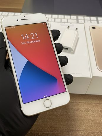 iPhone 7 / Gold / 32 gb / Second  