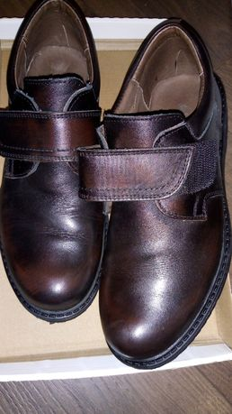 Pantofi băieți Marelbo mar. 35