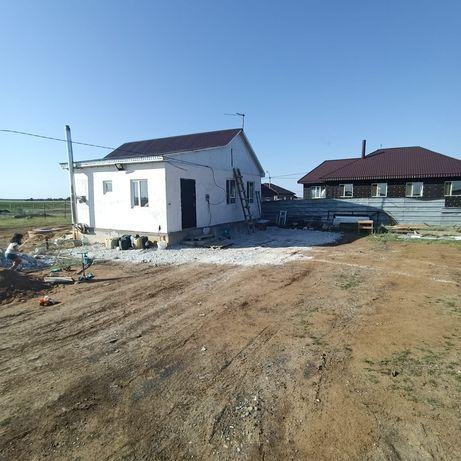 Коянды Дом 100 м² продаю новы 2021 год постройки