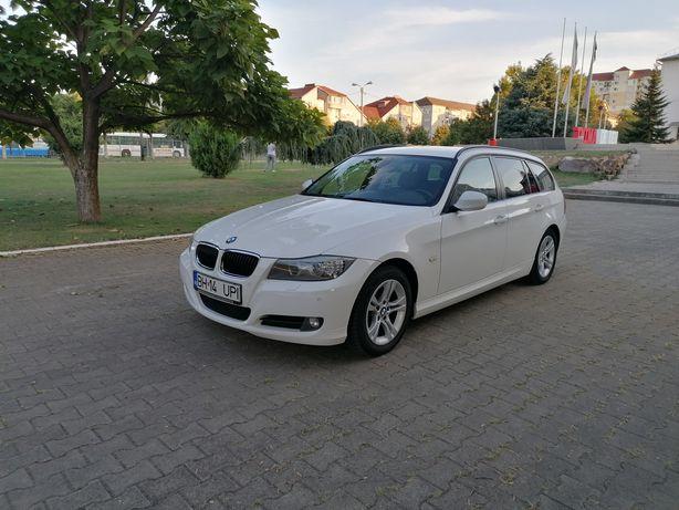 Vând BMW 318 euro 5