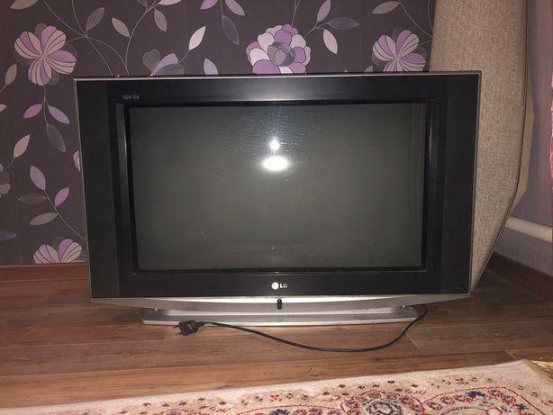 Телевизоры разные
