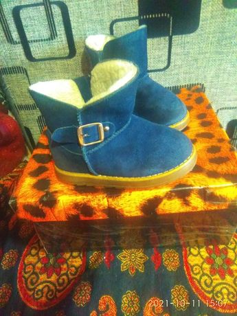 Продам натуральный обувь 8000тг