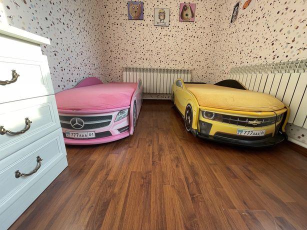 Детская машинка кроватка. Срочно!