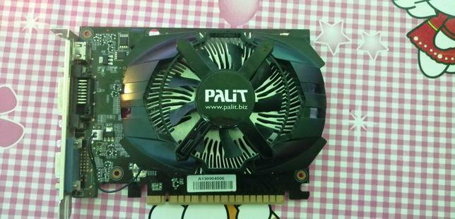 placa video nvidia gtx 650 1 gb ddr5 128 bit