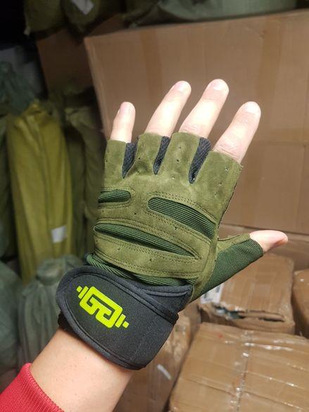 Ръкавици за фитнес fitness gym gloves GOGOGYMS топ качество промоция