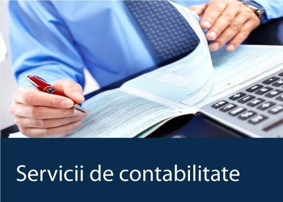 Servicii complete de contabilitate