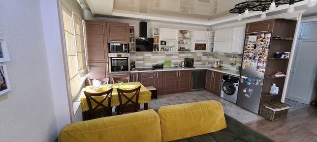 Продается 4-х комнатная по ипотеке, без первоначального взноса, золото