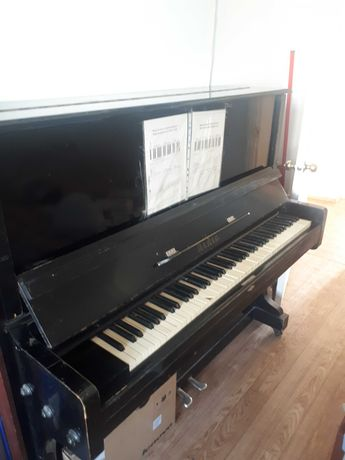 Пианино Волга отдам даром