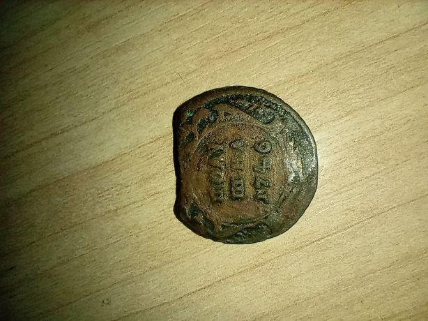 Царская Монета 1746год