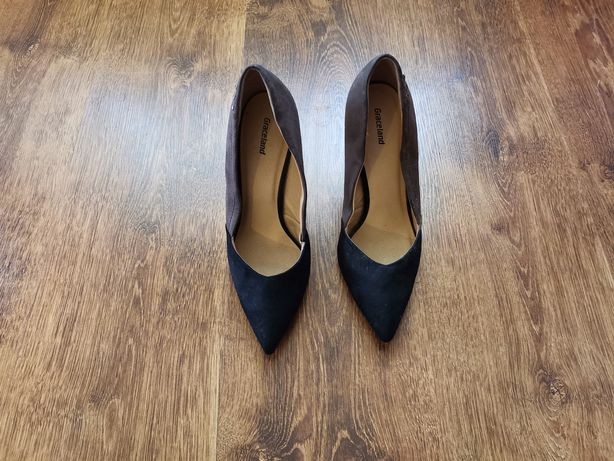 Pantofi dama Graceland