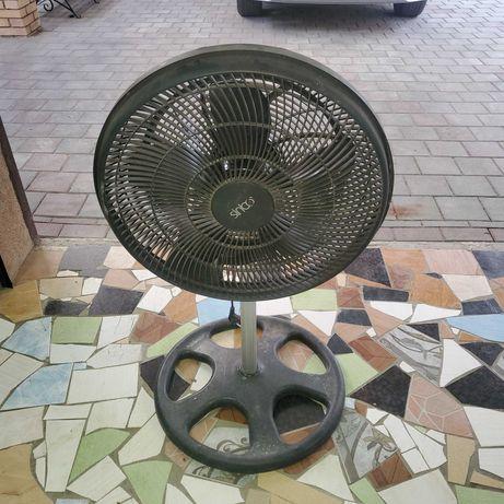 Продам вентилятор мощный!