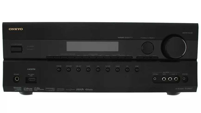 Statie recevier 9 canale Onkyo