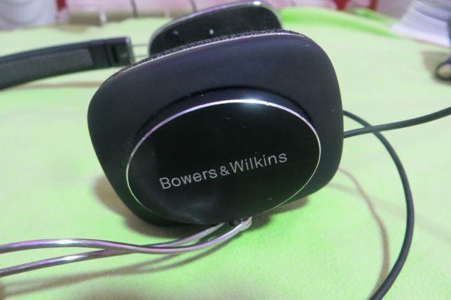 Casti Bowers & Wilkins P3 Serial No 0122564