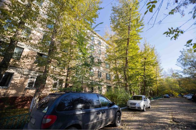Продажа 3х комнатной квартиры на Сатпаева