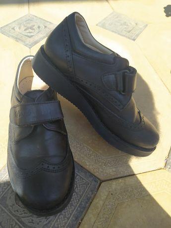 Детские туфли 29 размера