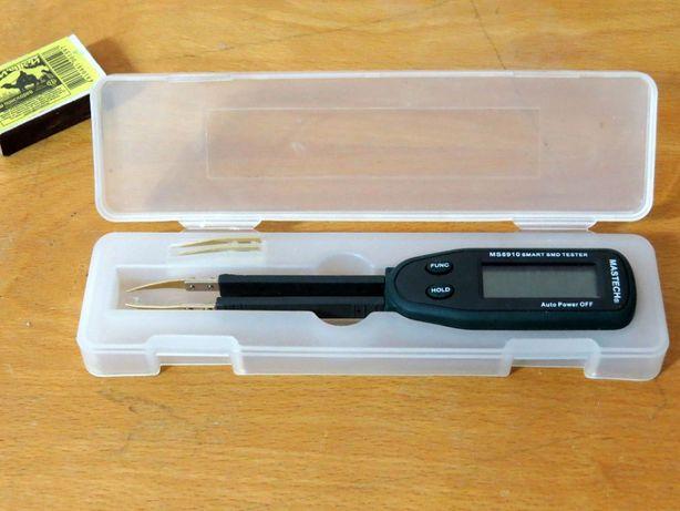 Измерительный пинцет Smart Tweezers