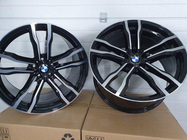 Jante R21 BMW X5 / X6 / 5x120