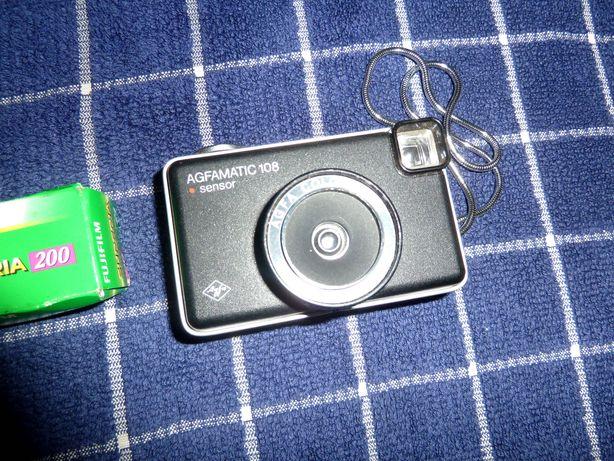 Agfa Agfamatic Sensor 108 Ventage