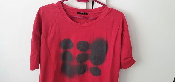 Мъжка тениска Сисли