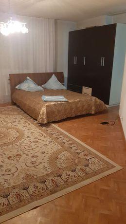 Посуточная квартира на Евразия ул Б.Момышулы от-6000