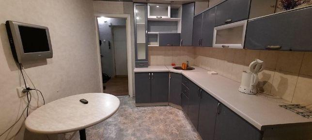 Однокомнатная чистая квартира по улице Косшыгулулы