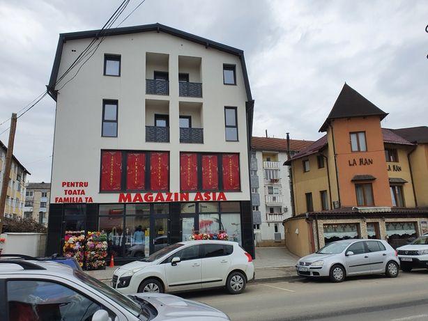 Apartamente de vânzare Năsăud, bloc nou, calitate superioară