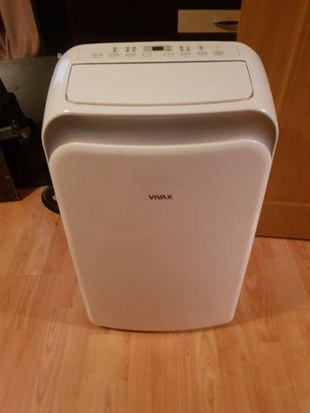 Vând aer condiționat portabil vivax 12000BTU