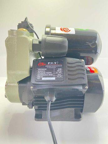 Насос вакуумный с датчиком холостого хода PIT PISPE800A (800Вт)